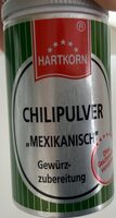 "Chilipulver ""mexikanisch"" - Product"