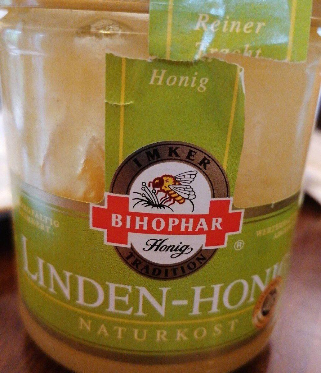 Linden-Honig - Product - en