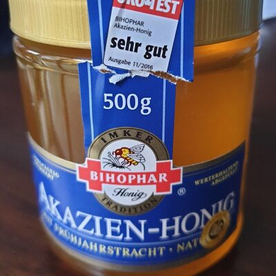 Akazien honig - Product - en