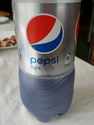 Pepsi Light - Product