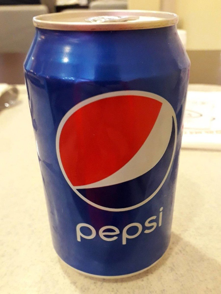 Soda - Producto