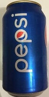 Pepsi - Prodotto - fr
