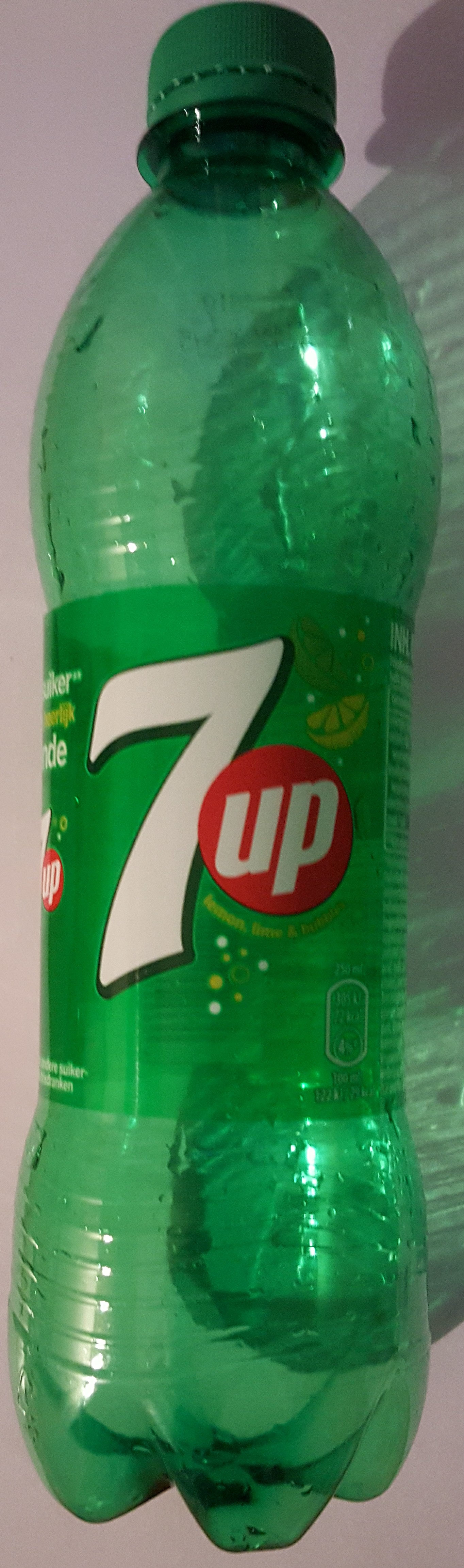 7up - Product