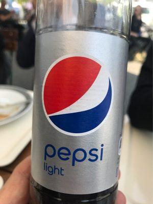 Pepsi Light - Producto - fr