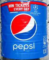 Pepsi - Produkt
