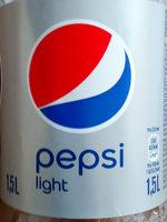 Pepsi light - Produkt