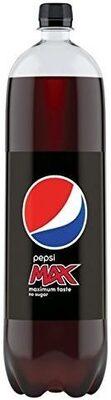 Pepsi Max - Product - de