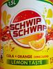 Schwip Schwap Lemon Taste - Produkt