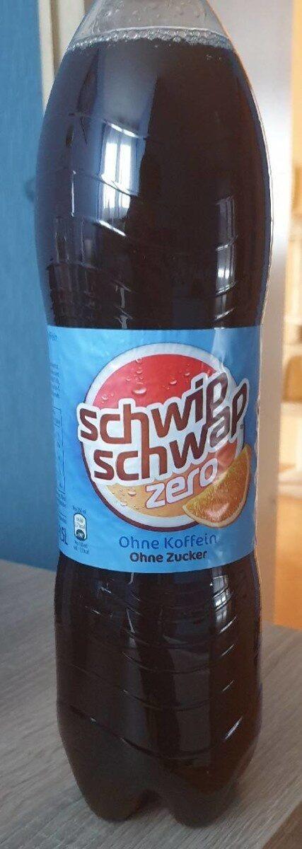 Schwip Schwap Zero ohne Koffein - Produkt - de