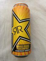 Rockstar Juiced Energy + Juice 500ML Dose - Produkt - de