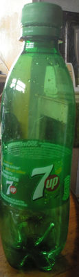 7UP - Producto