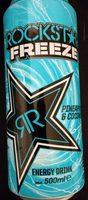 Rockstar Freeze - Product - de
