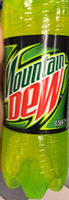 Mountain Dew - Product - fr