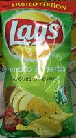 Tomato & Herbs (Flavours of Europe) - Produit - fr