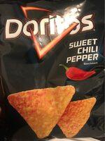 Sweet chili peper - Produit - de