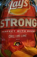 Lays strong - Product