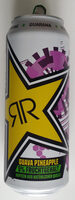 Rockstar Energy - Guava Pineapple - Product - en