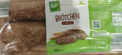 Brötchen Krustenspitz - Product - de