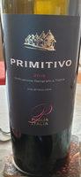 Primitivo - Product - de