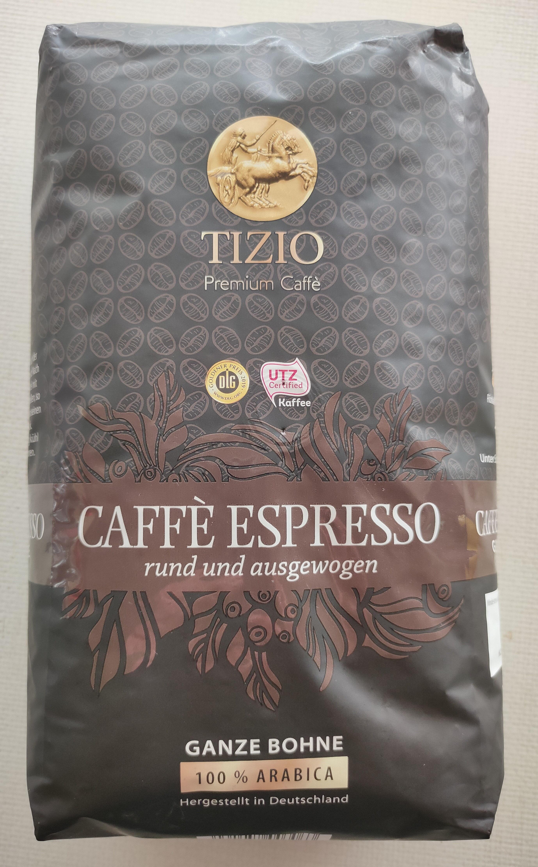 Café Espresso - Product - de