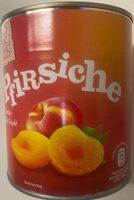Pfirsiche - Produit - de