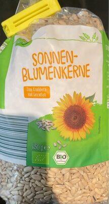 Sonnenblumenkerne - Produkt - de