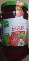Erdbeer Konfitüre Extra - Product
