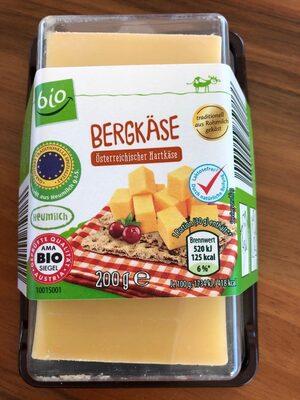 Käse Bergkäse - Product - de