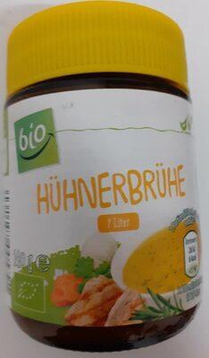 Hühnerbrühe - Produkt - de