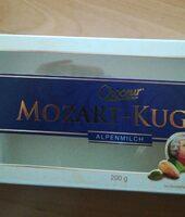 Mozart-Kugeln - Product