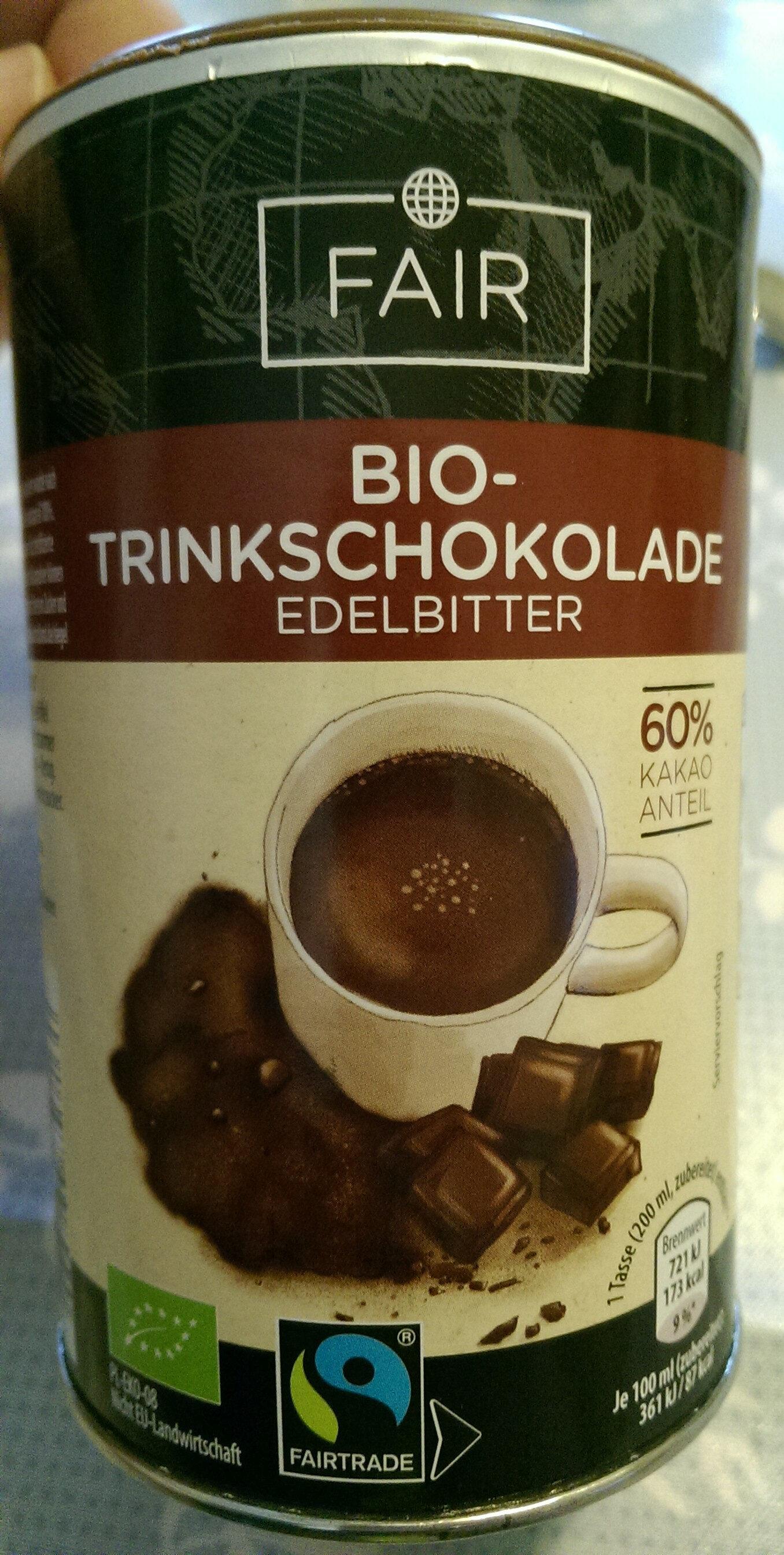 Bio-Trinkschokolade - Produkt - de