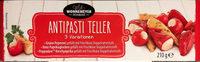 Antipasti Teller - Produkt