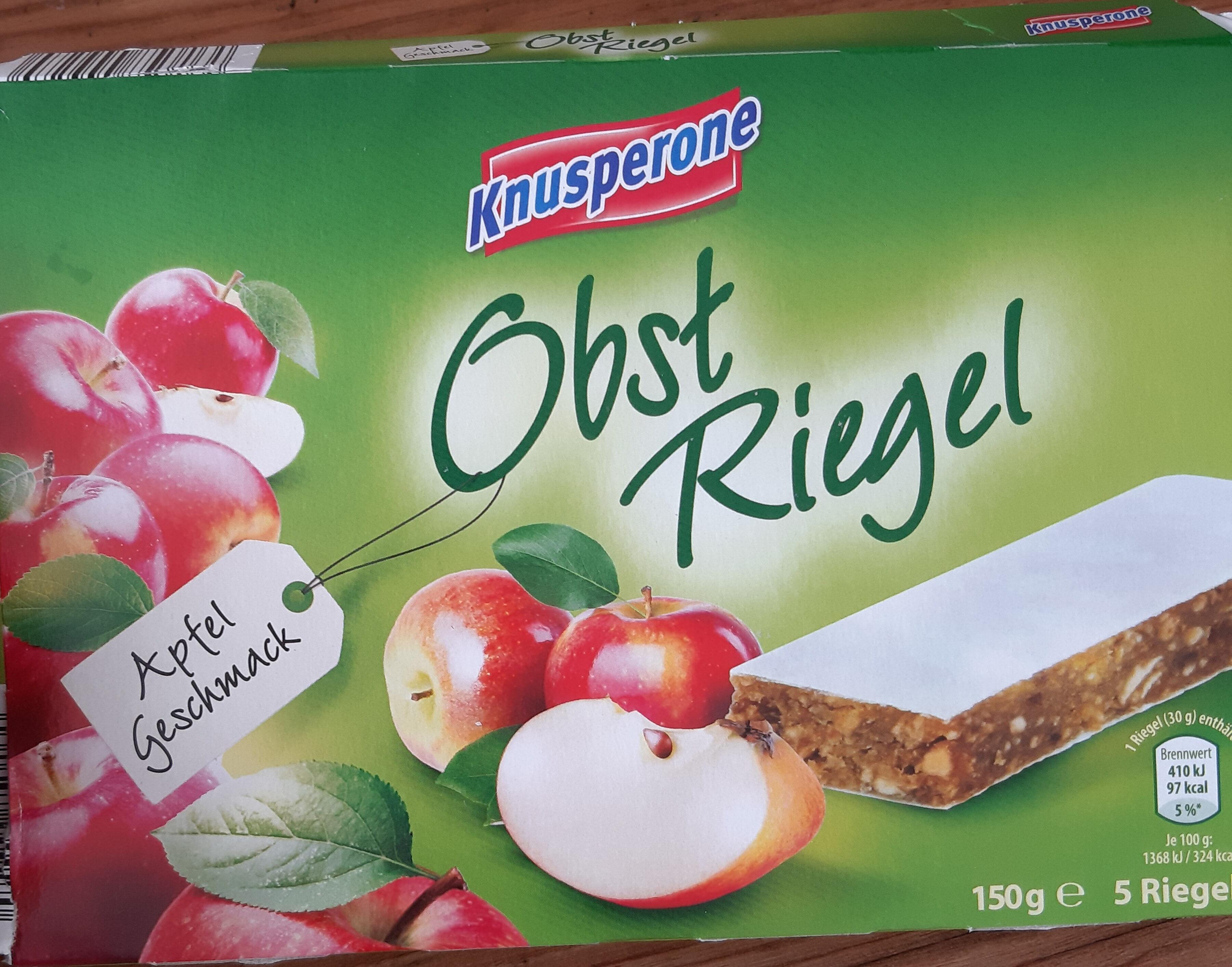 Obst Riegel - Product - de