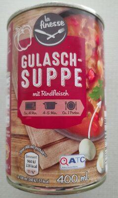 Gulasch-Suppe - 7