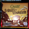Erdnuss-Schokolade - Produit