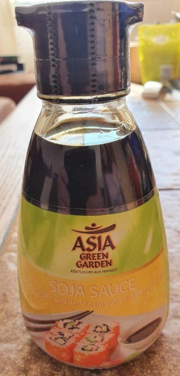 Soja Sauce - Prodotto - en