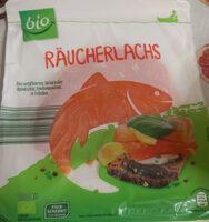Räucherlachs - Product