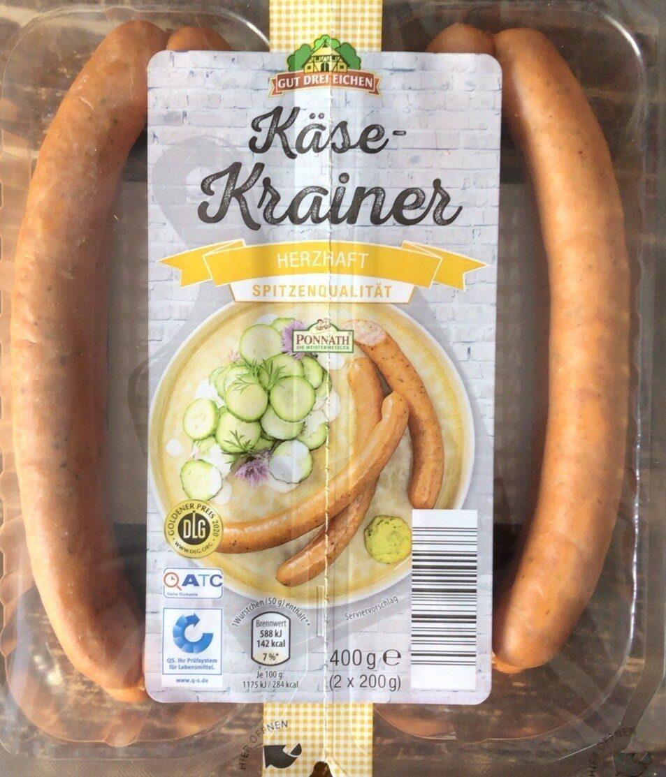 Käse-Krainer - Product - de