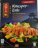 Knusper-Ente - Produit