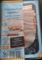 Hähnchenbrust hauchzart - Product - de
