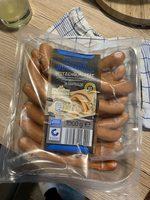 Wiener Würstchen - Produkt - de