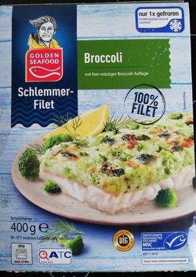 Schlemmer-Filet Broccoli - Produkt - de