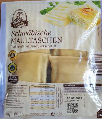 Schwäbische Maultaschen - Produit