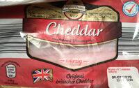 Cheddar - Product - de
