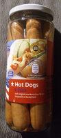 Hot Dogs - Product - de