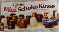 Mini Schoko Küsse - Product