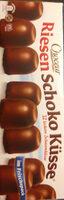 Riesen Schoko Küsse - Product
