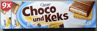 Choko und Keks - Product - de