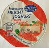 Fettarmer Fruchtjoghurt Erdbeere - Product