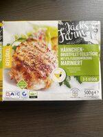 Jacks Farm Hähnchenbrustfilet Teilstücke - Produkt - de